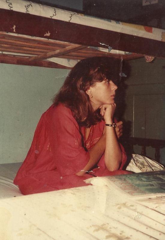 Mãe 80's