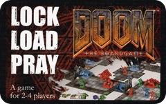 Doom: заряжай и молись!