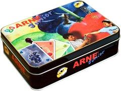 «Arne Junior» в коробочке