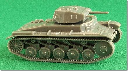 Немецкий Т-II