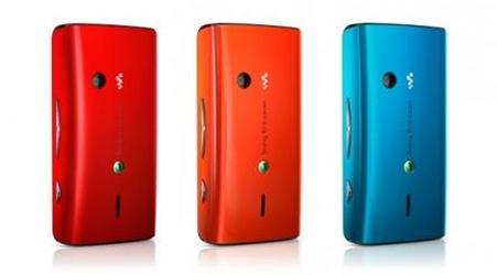 Sony Ericsson W8 Walkman3
