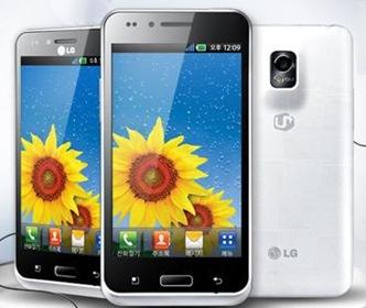 LG Optimus Big