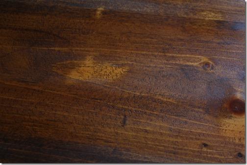 mouse sander marks