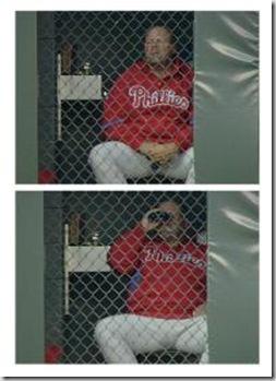 Phillies Binoculars