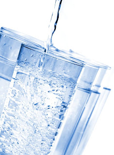 lifetime health benefits of water