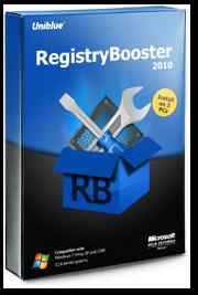 Uniblue Registry Booster 2010 4.7.6.10