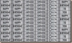 Agraphes Birthday