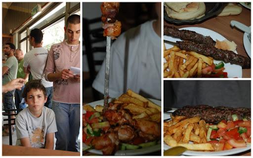 halil's grill restaurant
