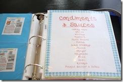 Coupon Binder (10)