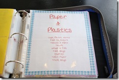 Coupon Binder (2)
