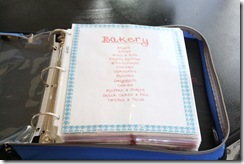 Coupon Binder (5)