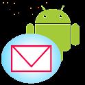 Nonストレス軽快メールFor SPモードメール 有償版 icon