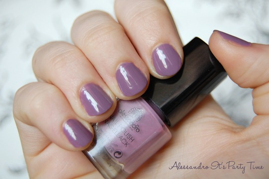 Alessandro It's Party Time Swatch (It-Girl LE)
