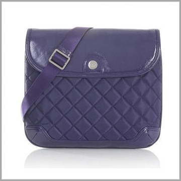 Sofia Mini X-Body 10- Handbag in Indigo