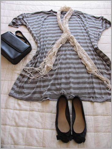 outfitsanon striped tunic 031
