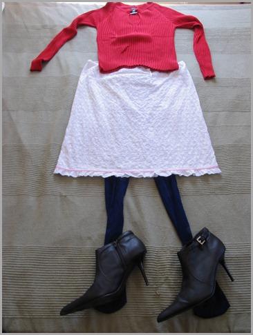outfitsanon gap po skirt fall 066