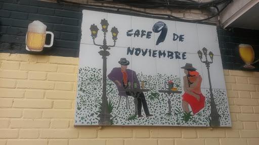 Café 9.11