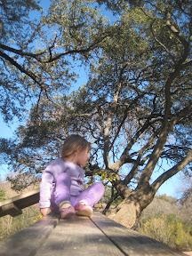 Austin Parenting Mom Shoal Creek Hike