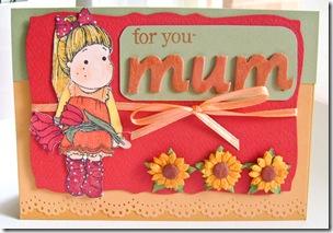 Mum's-the-Word
