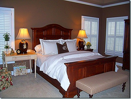 kims bedroom