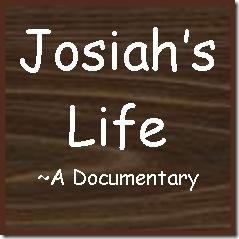 Josiah's Blog Button