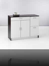 Armoire cuisine design