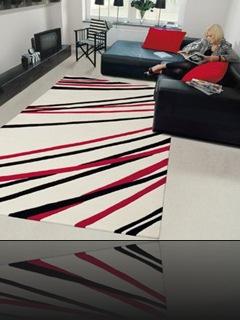 tapis tufté