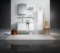Idée déco salle de bain contemporaine