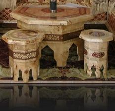 Décoration marocaine pas cher