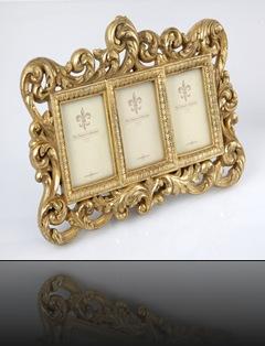 déco baroque