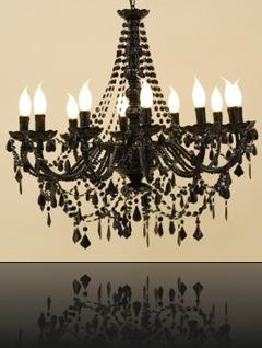 Cuisine style d co et style baroque for Deco baroque romantique