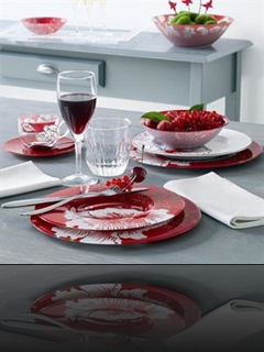 Cuisine style assiettes design pas cher - Assiette pas cher en gros ...