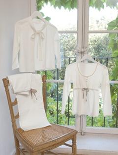 Idée cadeaux fêtes des mère homewear