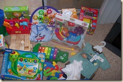 Birthday gifts May 24 2009 001