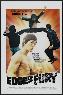 Edge of Fury (Lao gu lao nu lao shang lao) (1978, Hong Kong) movie poster