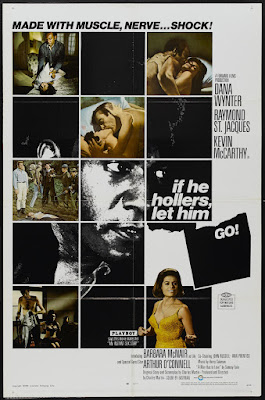If He Hollers, Let Him Go! (1968, USA) movie poster
