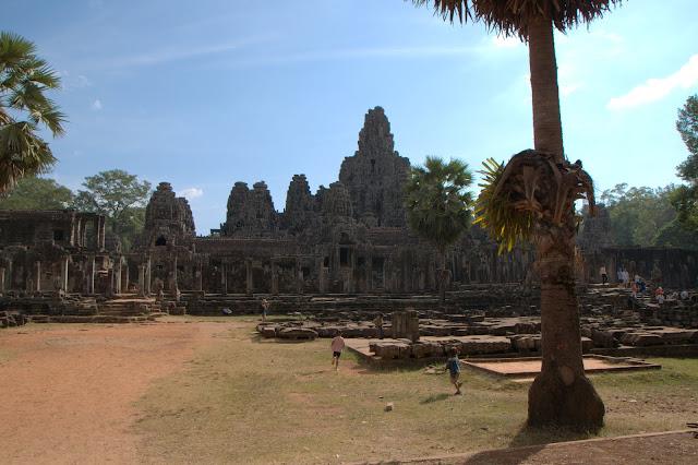 Older temples