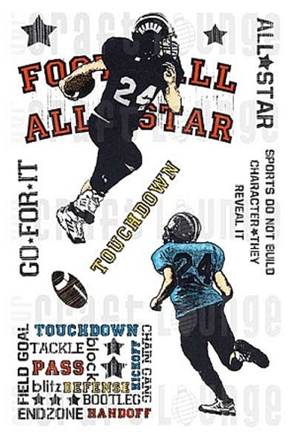 Football All-Star