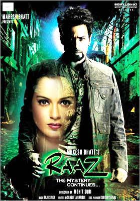 Raaz tmc movie