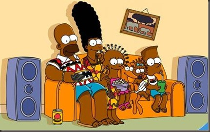 Afro_simpsons