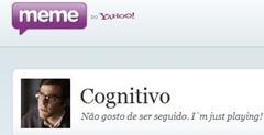 Yahoo Meme,New Twitter?