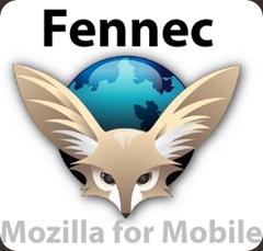 fennec-for-mobile