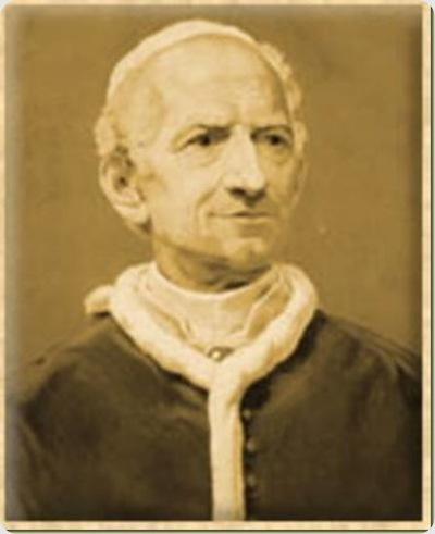 PAPA LEON XIII
