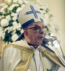 Mons. Villalba