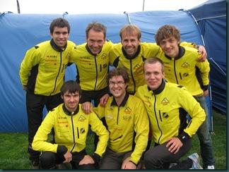 Stora Tuna OK - Jukola team