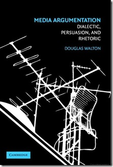 media argumentation douglas walgon