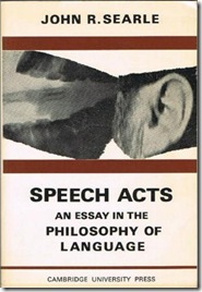 searle speech acts