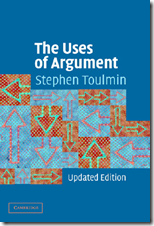 Stephen Toulmin - The Uses of Argument