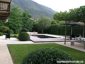 Moderne Gartengestaltung moderne gartengestaltung in deutschland