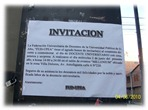 Invitacion FUD